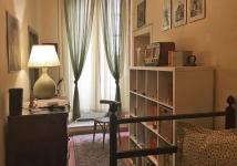 Camera singola Palazzo Ricciarelli Dello Sbarba