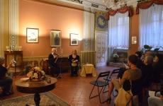Eventi Palazzo Ricciarelli Dello Sbarba Volterra