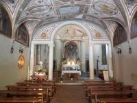 Matrimonio religioso a Volterra