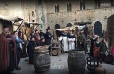 I Medici - Palazzo Ricciarelli Dello Sbarba Volterra