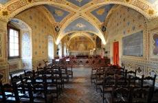 Romantiche foto di matrimonio a Volterra