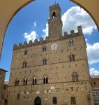 soggiornare a Volterra